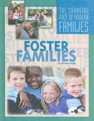 Foster Families By Fields, Julianna
