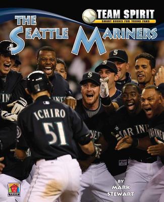Seattle Mariners By Stewart, Mark