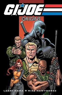 G.I. Joe Origins By Hama, Larry/ Feister, Tom (CON)/ Clark, Jim (CON)