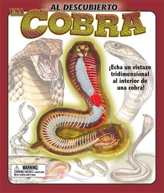 Al descubierto una cobra / Uncover a Cobra By Wallach, Van